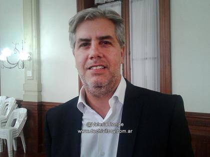 """""""La sociedad reclama dejar de lado las cuestiones partidistas"""""""