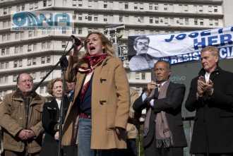 Claudia Rucci pidió la indagatoria de la cúpula de Montoneros por el asesinato de su padre
