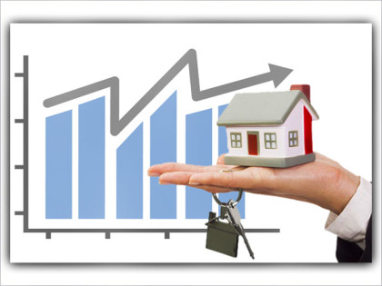 Números de enero de 2016 del mercado inmobiliario