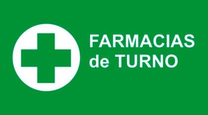 Farmacias de Turno en Chivilcoy