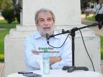 Félix Crous: ¿Derechos Humanos vs Seguridad?