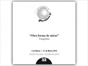 """Fotografía: """"Otra forma de mirar"""" en Chacabuco"""
