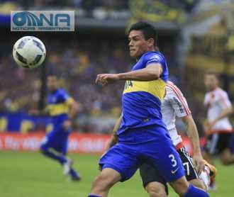 Superclásico en La Boca: sin goles y un expulsado