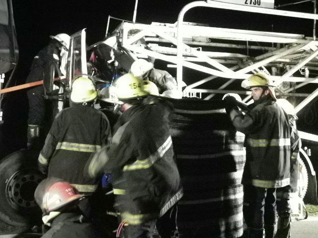 Chocaron-dos-camiones-en-la-ruta-5-3