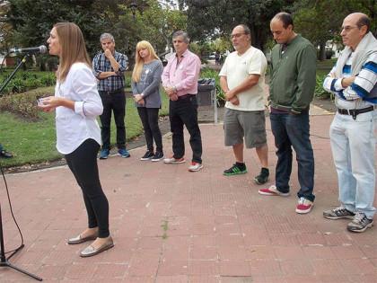 Se celebró el Día Mundial de la Salud en Moquehuá