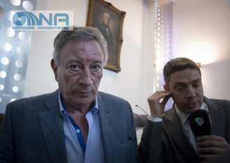 Diálogo con EE. UU. por la televisación del fútbol argentino