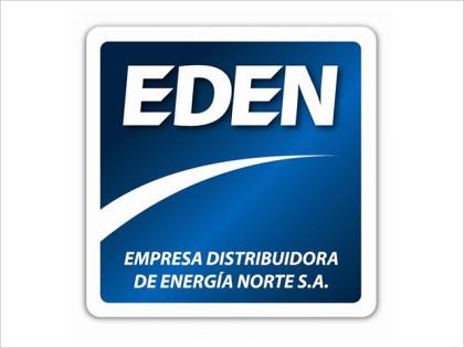 EDEN: Aviso de cortes programados de energía para el 23 de abril