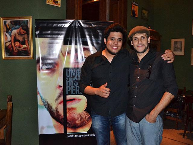 Edu-López-(asistente-de-dirección)---Facundo-Risso-(director)