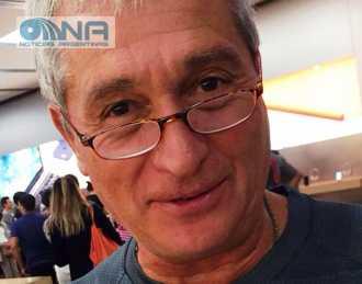 Detuvieron en Paraguay a Jorge Chueco