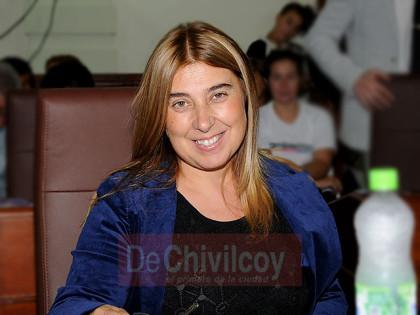 "Liliana Varela: ""Discutir desde el disenso para arribar al consenso"""