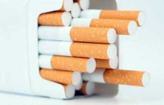 """Por el aumento de cigarrillos la gente compra """"truchos"""""""