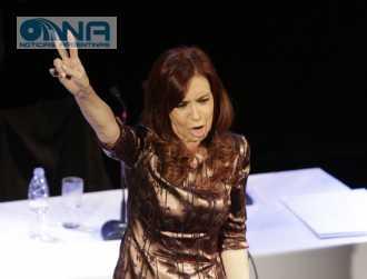 Dólar futuro: Bonadio procesó a Cristina