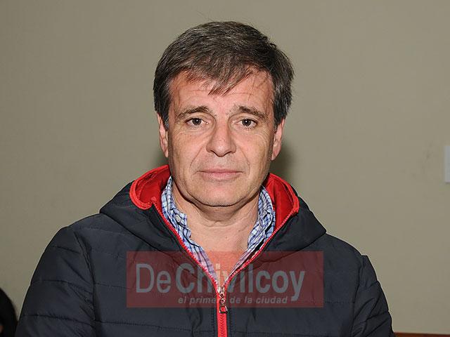 Carlos Perillo
