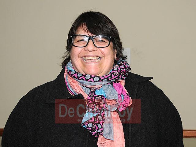 Claudia Marengo