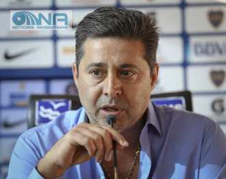 Fútbol: ahora acusan a Daniel Angelici por intento de extorsión