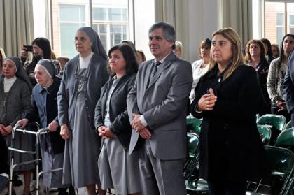 El Jardín de Infantes del Misericordia festejó su 60º aniversario