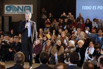 Macri presentó un proyecto para reajuste de haberes a jubilados en juicio con el Estado