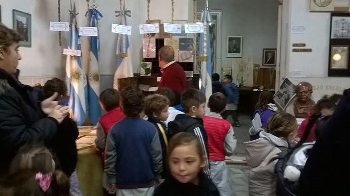 Museo Escolar de Chivilcoy 4