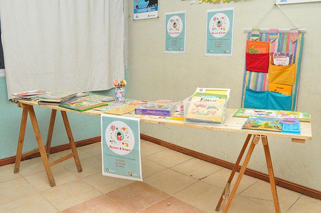 Se-inauguró-un-Rincón-de-Lectura-en-el-CIC-Sur-2