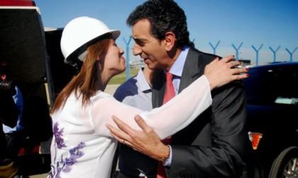 Vidal y Randazzo cruzaron opiniones sobre la gestión bonaerense