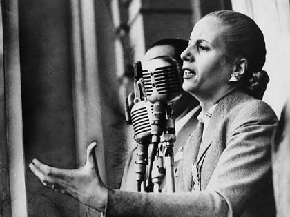 La Juventud Peronista llevará a cabo un acto por el 97º aniversario del nacimiento de Eva Perón