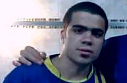 Tragedia en la cancha: un jugador murió tras un golpe en la cabeza