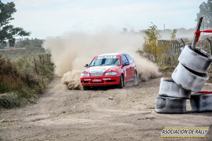 rally chivilcoy 4