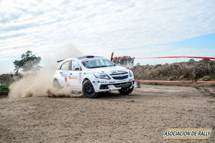 rally chivilcoy 5