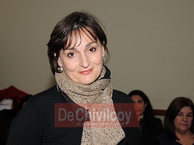 María Laura Razzari