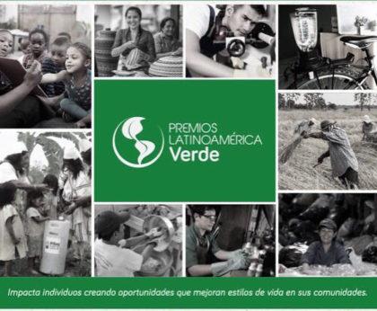 """ATIADIM participante en los """"Premios Latinoamérica Verde"""""""