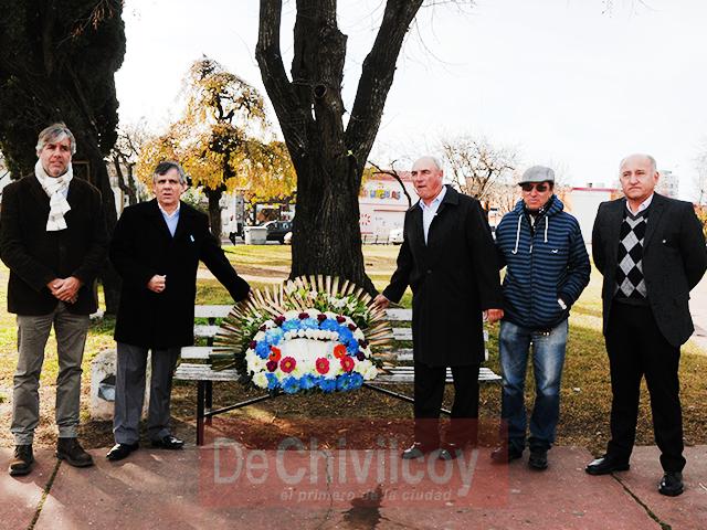 20-06-16 Día de la Bandera Plaza Belgrano 1