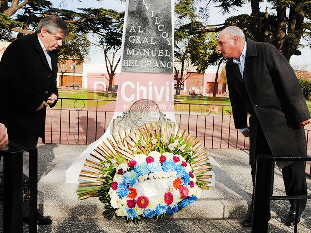20-06-16 Día de la Bandera Plaza Belgrano 3