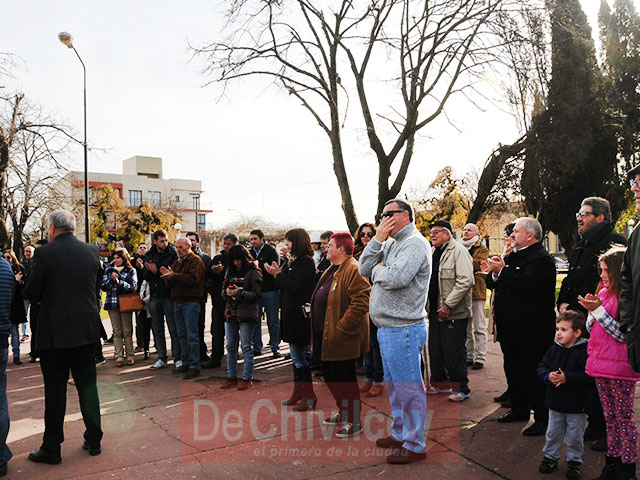 20-06-16 Día de la Bandera Plaza Belgrano 4