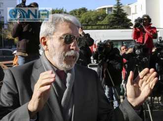 """""""Aníbal era el recaudador de Cristina"""", aseguró Martín Lanatta"""