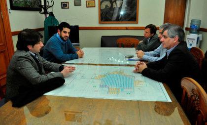 La Municipalidad llegó a un acuerdo con Personal por las líneas de teléfonos celulares