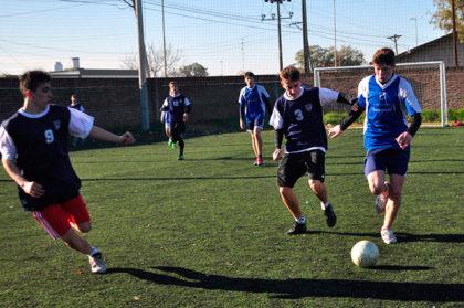 Misericordia ganó la etapa local de Futsal de los Torneos Bonaerenses