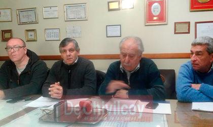 Se presentó un proyecto sobre un plan municipal de Becas