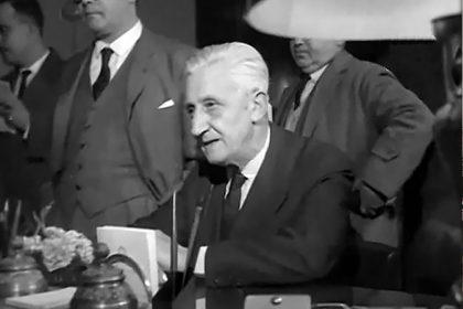 A 50 años del derrocamiento de Arturo Ilia