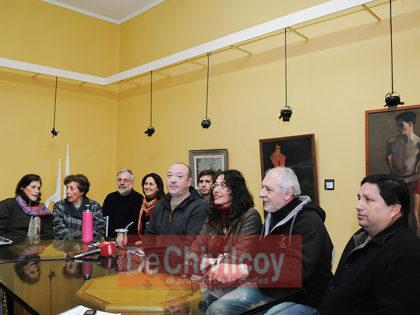 El secretario de Cultura anunció varias actividades en el marco del Bicentenario de la Independencia