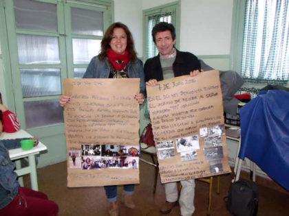 """Día del Periodista: Agasajo en el Centro """"Florencio Varela"""""""