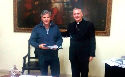 """Ponderan el comienzo de """"un nuevo diálogo entre la Iglesia y la clase dirigente"""""""