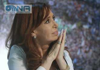 Lavado de dinero: ordenan investigar a CFK