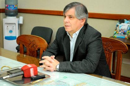 El Intendente participó de la reunión de la Mesa Provincial Renovadora en Las Heras