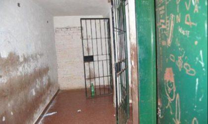 Chacabuco: Detenidos incendian calabozos de comisaría local