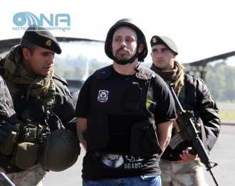 Extraditan a Pérez Corradi la semana próxima