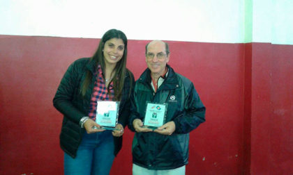 Funcionarios fueron distinguidos en el Torneo de Fútbol Infantil del Club Independiente