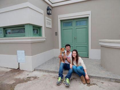 19.653 bonaerenses se inscribieron en Procrear Solución Casa Propia