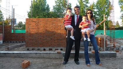 Se aprobó el crédito PROCREAR Complementario para terminación de vivienda