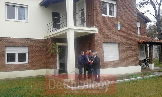 SEDRONAR-Asumió-el-Licenciado-Navarro-como-nuevo-director-3