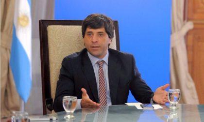 """García de Luca: """"podemos hacer parte del Gobierno a peronistas que comparten esta gestión"""""""